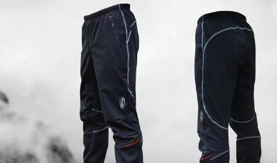 Winter Cycling Pants