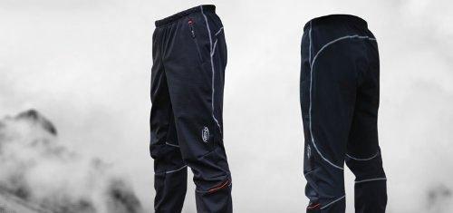 Winter Cycling Pants