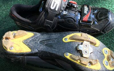 SIDI Dragon Sole Replacement