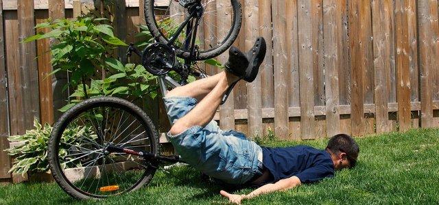 Buying A Used Bike