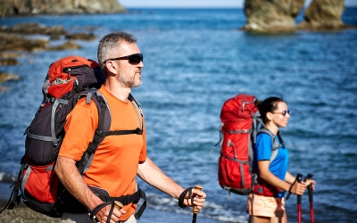 What is Backpacking?