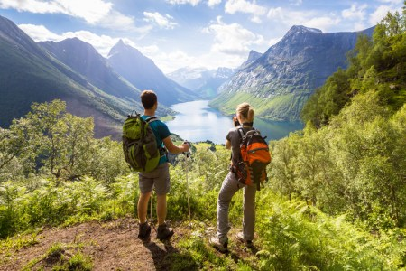 What to Ask Before Buying Your First Backpack