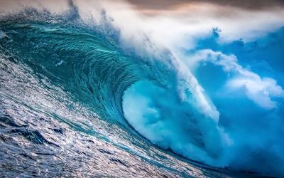 Understanding Ocean Tides & Current