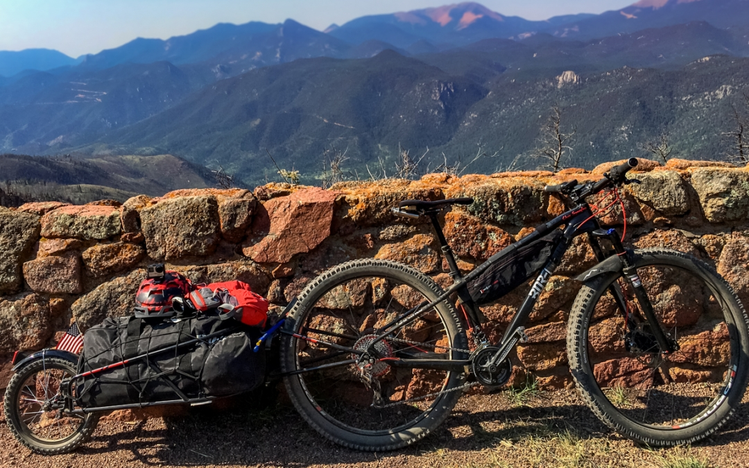Camping & Traveling by Bike