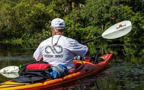 DIY: Retractable Kayak Skeg | The Outdoor Life