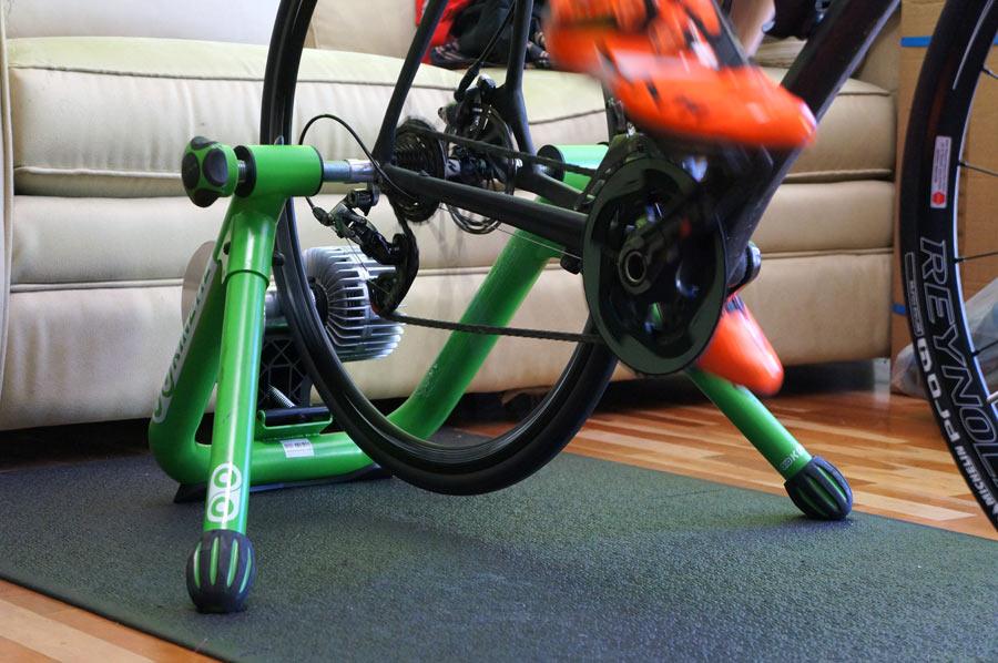 Indoor Bike Trainers
